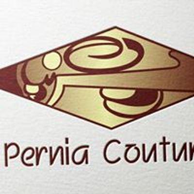 Pernia Couture