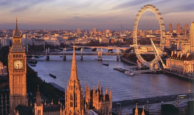 Londres - Soldes dhiver 2017