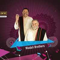 Awestrung feat. Wadali Brothers