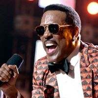Charlie Wilson at Wind Creek Casino And Hotel - Wetumpka