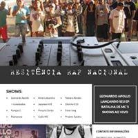 Resistncia Rap Nacional