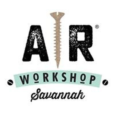 AR Workshop Savannah