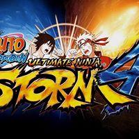 Tournoi Naruto Ninja Storm 4