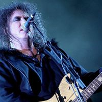 The Cure in Fort Worth