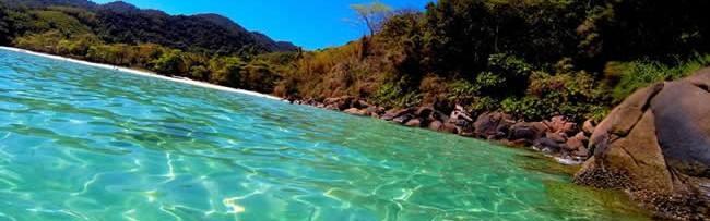 Ilha Grande RJ Praia de Lopes Mendes