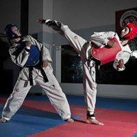 Toronto Karate Kids League Tournament