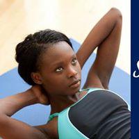 Pilates Mat Short Course 4-6 August