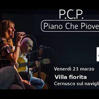 PCP in concerto