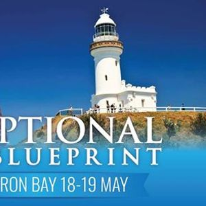 Exceptional Life Blueprint LIVE in Byron Bay