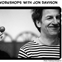 The Fundamentals of Clowning Workshop with Jon Davison