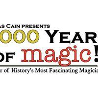 4000 Years of Magic