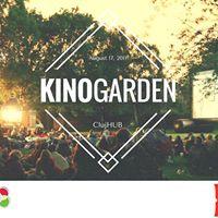 KinoGarden - Surprise Feature