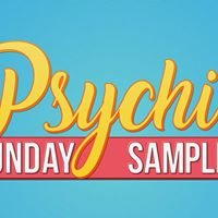 Psychic Sunday Sampler