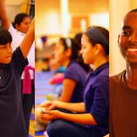 Free CALM Kids Orientation by the Sean OShea Foundation