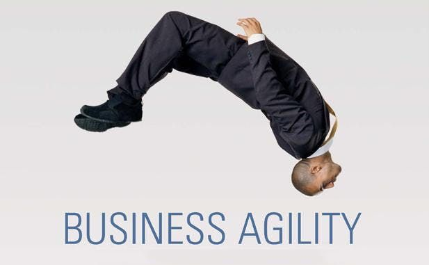 Business Agility Foundations Training