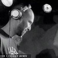 Franck Alfier - All Night Long