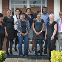 Digitisation and Digital Preservation Harare Zimbabwe