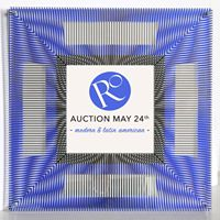 May Modern &amp Latin American Art Auction