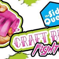 Craft Beer Fight Club 7 Cleveland Beer Week