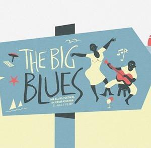 The Big Blues 2018