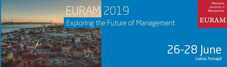 Euram 2019 Conference