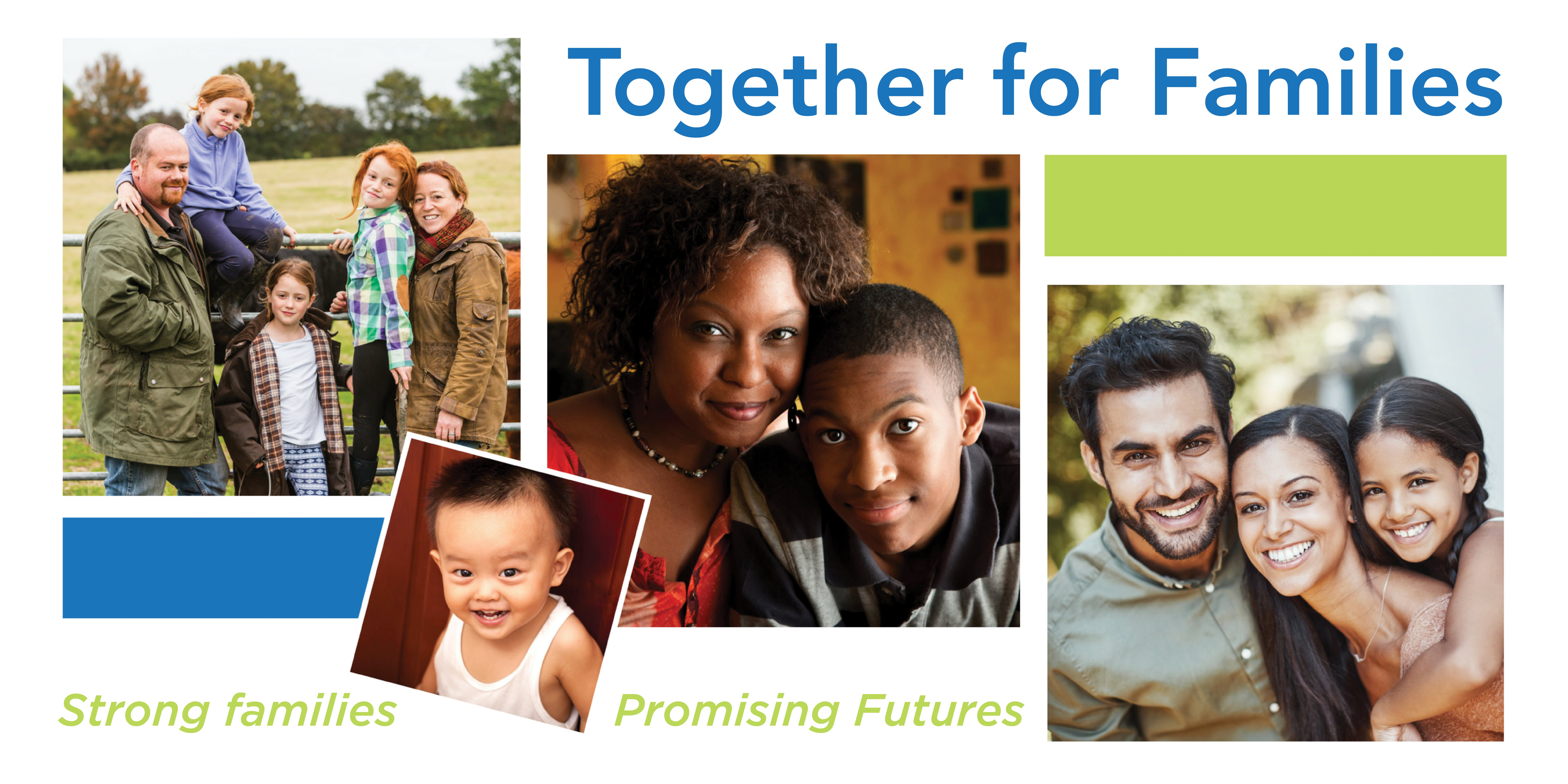 2018 Together for Families National Conference