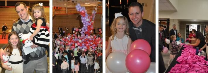 30th Annual Daddy Daughter Dance