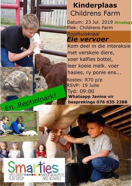 Childrens Farm (Roodepoort)