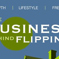 The Business Behind Flipping Meetup
