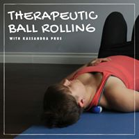 Therapeutic Ball Rollingl
