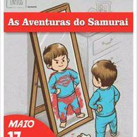 As Aventuras do Samurai - Teatro infantil