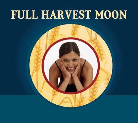 Friday Feel Good MOON Workshop & Mindful Yoga Flow