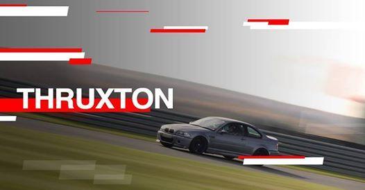 Thruxton  Full Circuit