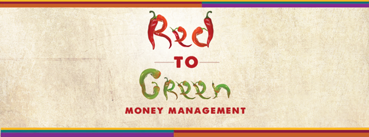 Image result for red to green money management