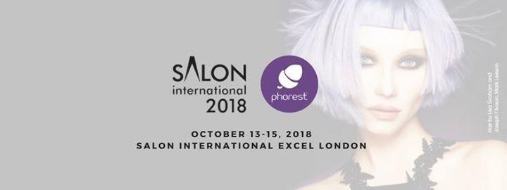 Phorest Salon Software at Salon International