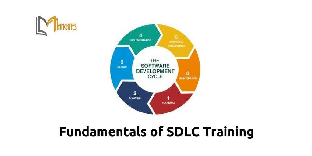 Fundamentals of SDLC Training in Columbia MD on Mar 26th-27th 2019