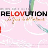Food ReLOVution  proiezione e presentazione progetto raccolta f