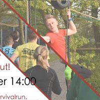 Try-out Survivalrun