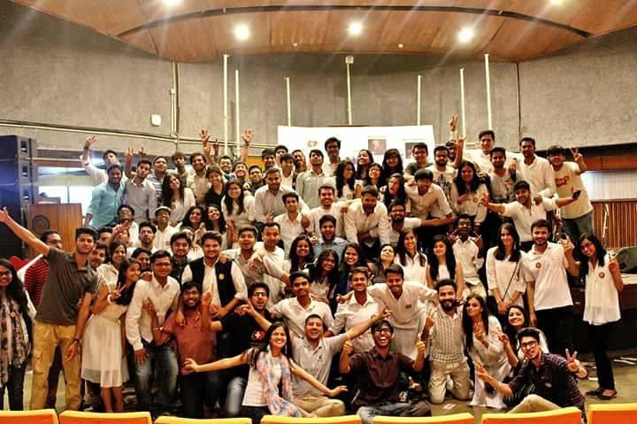 BDC at Shree Ganapati Vidya MandirTrishuliaCuttack