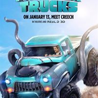 Monster Trucks - Movies for Mommies