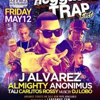 Reggaeton Trap Fest