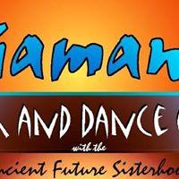 Womens Xiamanic Drum and Dance Circle