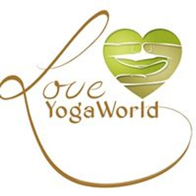 Love YOGA WORLD