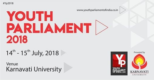 Youth Parliament of India 2018