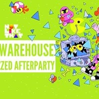 Super Warehouse (Joypad X EGX Rezzed Saturday Afterparty)