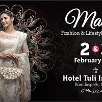 Malika Fashion &amp Lifestyle Exhibition