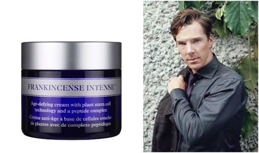 Get to know The Frankincense Intense Cream less than half price