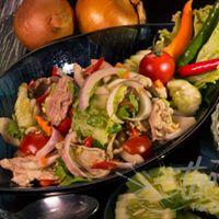 Thai Food und Wein  discrtion
