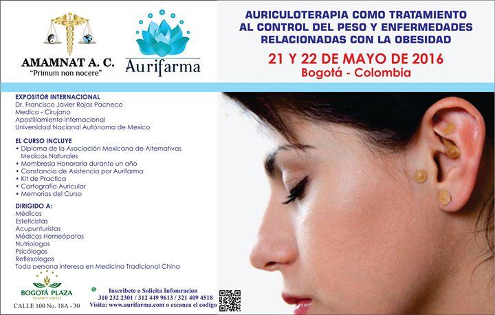 Auriculoterapia para bajar de peso medellin drug