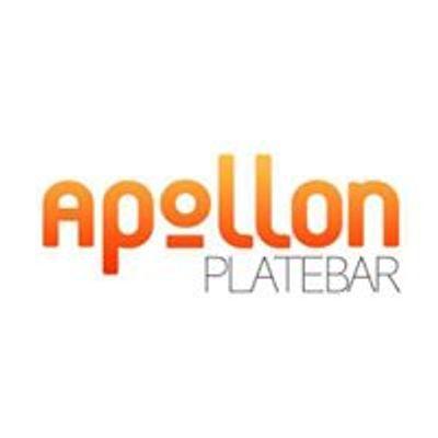 Apollon Platebar